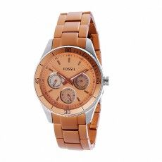 Ceas fossil stella es3080 Gold Watch, Fossil, Watches, Accessories, Wristwatches, Clocks, Fossils, Jewelry Accessories