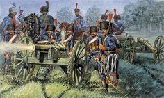 Imperial Guard Cavalry: 1 (Napoleon's Last Army) - Google Search
