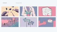 Jamie Kao on Behance