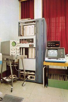 Computer Corner.
