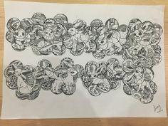 My drawings ✏️