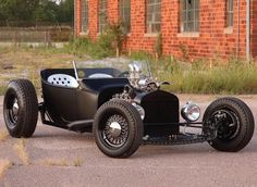 Afternoon Drive: Hot Rods & Rat Rods (32 Photos) (31)