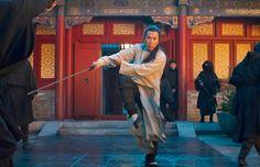 La Tigre e il Dragone 2. Un nuovo capolavoro? Se siete rimasti affascinati dalle vicende di Volpe di Giada, Li Mu Bai, Jen e Lo, che siate Kungfuisti o no, questo post fa per voi: sono iniziate le riprese de La Tigre e il Dragone 2, Crouching Tiger Hidden Dragon: The Green Legend. Il sequel del film è girato in Nuova Zelanda ed il backstage è composto da grandi nomi del cinema d'azione... Continua su http://www.kungfulife.net/blog/la-tigre-e-il-dragone-2-un-nuovo-capolavoro/
