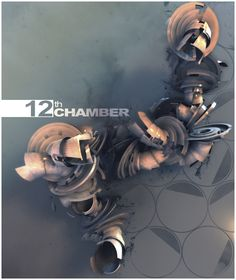 12th Chamber by VisualOverdose.deviantart.com on @DeviantArt