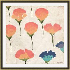 Botanical : Flower Series - Gingko