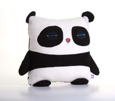 Seriously, who is buying this sleepy panda for me?