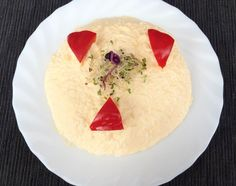 Salata de ou cu maioneza si germeni(reteta simpla)-*Julia Cuisine*(CC ENG sub) - YouTube