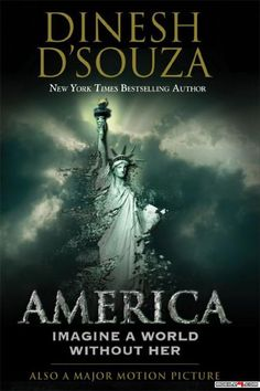 Dinesh D'Souza - America - Tap to read New york times best seller Non-Fictions! - @mobile9