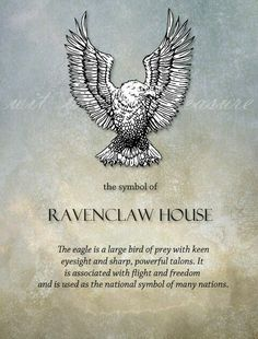 If I could be in a Hogwarts house, it would be Ravenclaw.<<<Hufflepuff and proud of it. But doesn't that make me a Gryffindor? And in that realization, am I Ravenclaw? Magie Harry Potter, Harry Potter Love, Harry Potter Universal, Harry Potter World, Harry Potter Houses Traits, Big Hero 6, Rowena Ravenclaw Diadem, Severus Rogue, Severus Snape