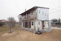 株式会社 建築工房零의  주택