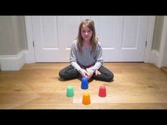 Cup Song Lernen - YouTube