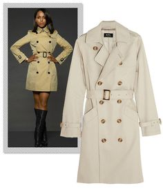 Olivia Pope Style for Less - Olivia Pope Fashion