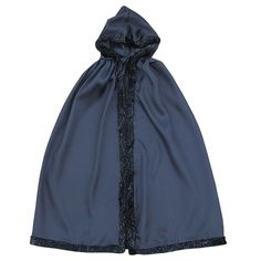 Princess Or Superhero HOODED CAPE Childrens Halloween Costume Accessory -- Check this awesome product by going to the link at the image.