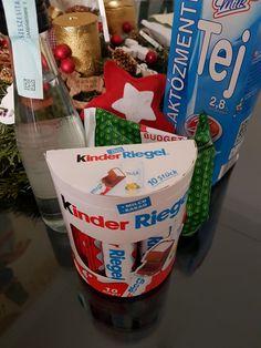 Kinder likőr: ezt az alkoholos italt gyorsan csináld meg! - Nesze!szer Frosted Flakes, Vodka, Box, Christmas, Kids, Xmas, Snare Drum, Navidad, Noel