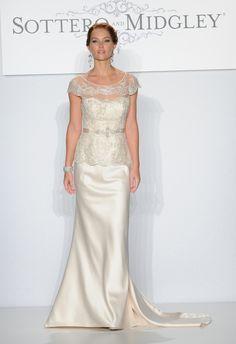 Sottero & Midgley Spring 2014 Wedding Dresses