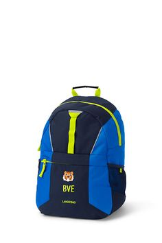 891db68fa3 School Uniform ClassMate Small Backpack - Solid from Lands  End
