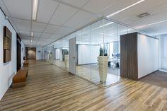 #Amtrada D+Z Architecten + Projectmanagers www.dzap.nl #dzap #kantoorontwerp
