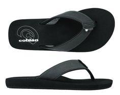 Cobian Sandals at Razor Reef
