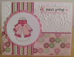 HYCCT1330 - Sparkling Season by jenn47 - Cards and Paper Crafts at Splitcoaststampers