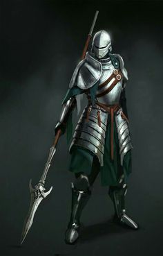 Tagged with fantasy, dnd, dungeons and dragons; More D&D Character art! Armadura Medieval, Character Concept, Character Art, Concept Art, Fantasy Armor, Medieval Fantasy, Fantasy Fighter, Dnd Characters, Fantasy Characters
