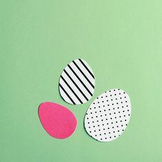 Glad Påsk | Happy Easter | Studio Äppel Päppel