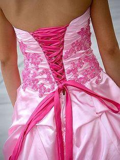*PINK* DRESS