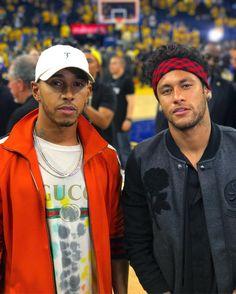#NeymarJr #LewisHamilton