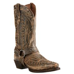 Ariat Men's Iron Cowboy Western Boots