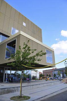 Modern Architecture Europe havneholmen, modern architecture (copenhagen, københavn, cph, kbh