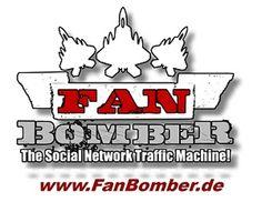 Dein Fan Bomber