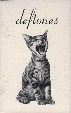 Deftones - Untitled (Cassette) at Discogs
