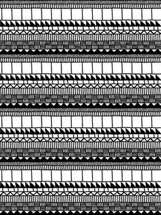 Aztec #pattern