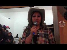 Sombreros Sucre Fexpo Sucre 2016