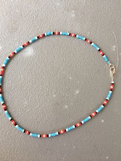 Bead Jewellery, Beaded Jewelry, Beaded Bracelets, Summer Bracelets, Summer Jewelry, Bracelet Crafts, Western Jewelry, Diy Necklace, Bracelet Patterns