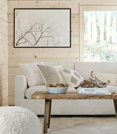 suelo de madera decoración sofa blanco decoración revestimiento madera interior puertas correderas armario panelar con madera el interior de...