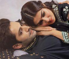 Fawad Khan Beard, Ayeza Khan Wedding, Sajjal Ali, Cute Love Images, Punjabi Couple, Wedding Dresses For Girls, Famous Models, Pakistani Actress, Beautiful Saree