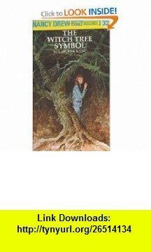 The Witch Tree Symbol (Nancy Drew Mystery Stories, No 33) (9780448095332) Carolyn Keene , ISBN-10: 0448095335  , ISBN-13: 978-0448095332 ,  , tutorials , pdf , ebook , torrent , downloads , rapidshare , filesonic , hotfile , megaupload , fileserve