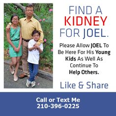 Kidney Donor, Save My Life, Text Me, Helping Others, Campaign, Wellness, Wealth, Content, Medium