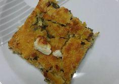 Greek Recipes, Quiche, Cauliflower, Banana Bread, Pizza, Vegetables, Cooking, Breakfast