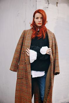 a friend in tweed is a friend indeed
