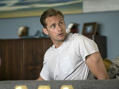 Big Little Lies: Alexander Skarsgard on the finale