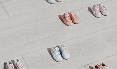 PUMA x tinycottons - a must-have for this Spring