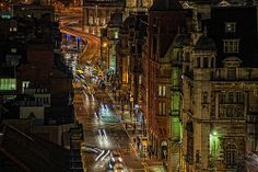 Dale Street, Liverpool