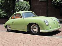 1952 Pre A Porsche 356