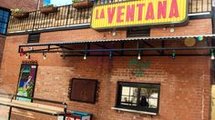 Meso Maya Downtown and Taqueria La Ventana - delicious Tex Mex across from the Perot Museum.  #texmex #dallas #dallaseats