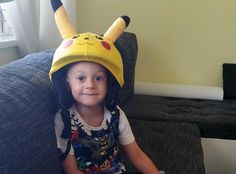 Pikachu helmet cover and Marci Pikachu Pokemon Go, Helmet Covers, Hats, Hat