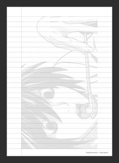 Anime Cosplay Girls, Cartoon Wallpaper Iphone, Otaku Anime, Kawaii Anime, Line Art, Origami, Journaling, Notes, Stickers