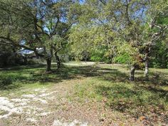 FOR SALE - Land to Build on - Fort Walton Beach, FL - Property boasts breath-taking, mature trees located in tranquil Fort Walton Beach, Florida. Build a new home or renovate the two existing structures. You have acres to work with. Fort Walton Beach, Building A New Home, Parks And Recreation, Places To See, Acre, Things To Do, Sidewalk, New Homes, Florida