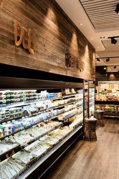 81 grocery store lighting ideas