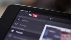 #Youtube is dominating other TV networks in the mobile.